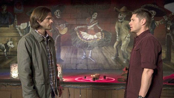 supernatural season 11 trailer