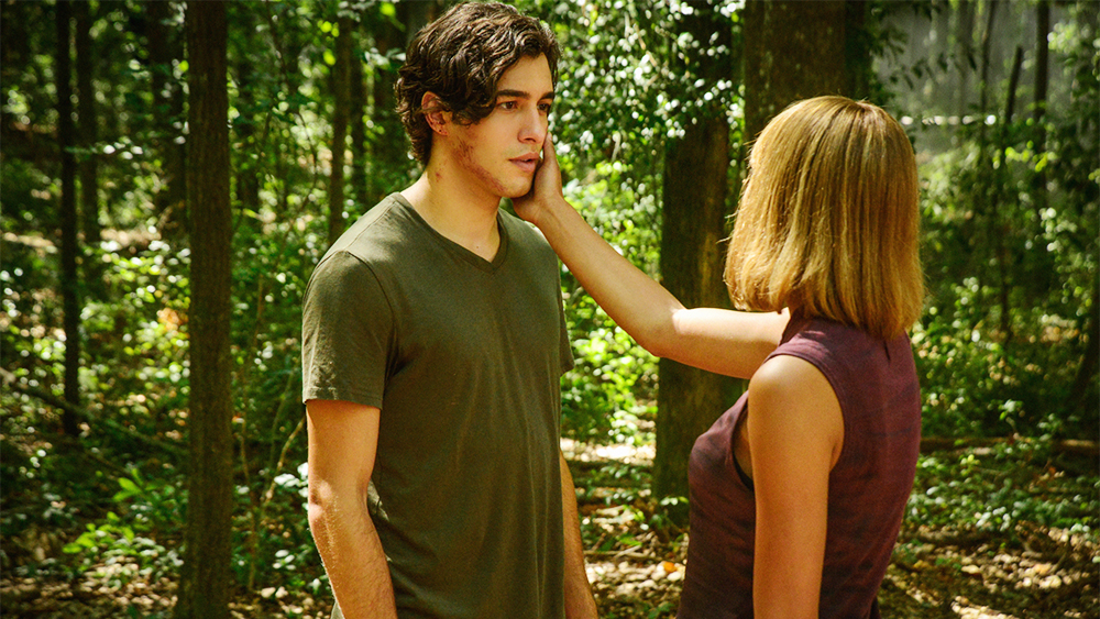 Under the Dome': Finale of Stephen King Show Comes Too Late (SPOILERS) -  Variety