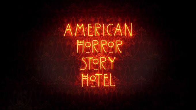 Watch: 'American Horror Story: Hotel' Opening