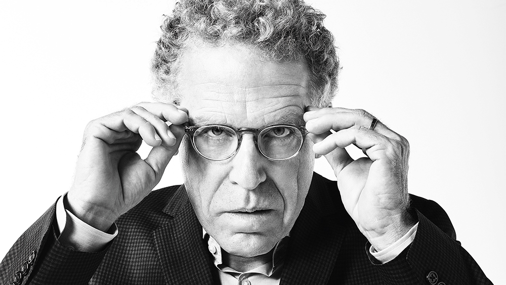 For Carlton Cuse, Collaboration Is the Key to Creativity