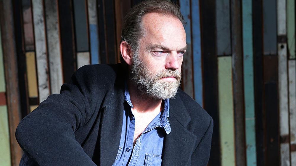 Hugo Weaving In Hacksaw Ridge Hobbit Actor Joins Mel Gibson Movie Variety