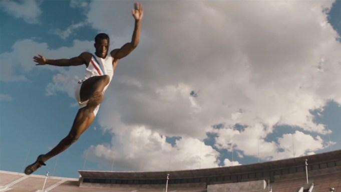 Race Preview Jesse Owens Movie