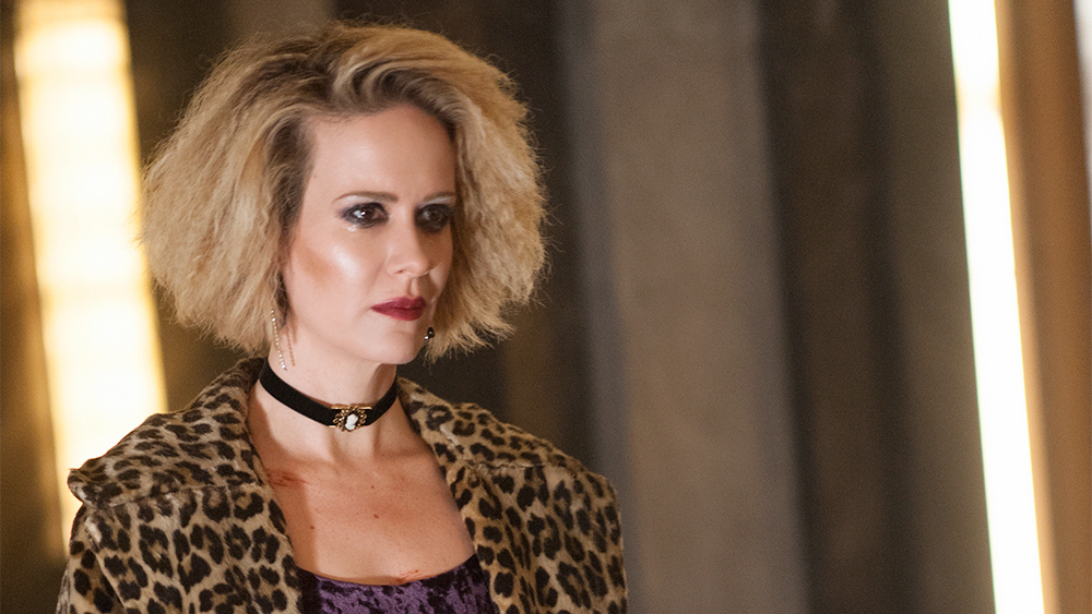 American Horror Story - Apocalypse: Sarah Paulson nella