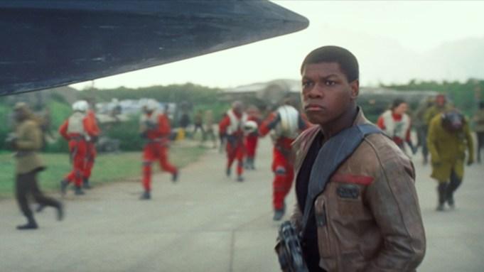 [WATCH] 'Star Wars: The Force Awakens'