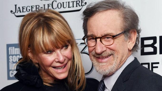 Steven Spielberg Bridge of Spies NYFF