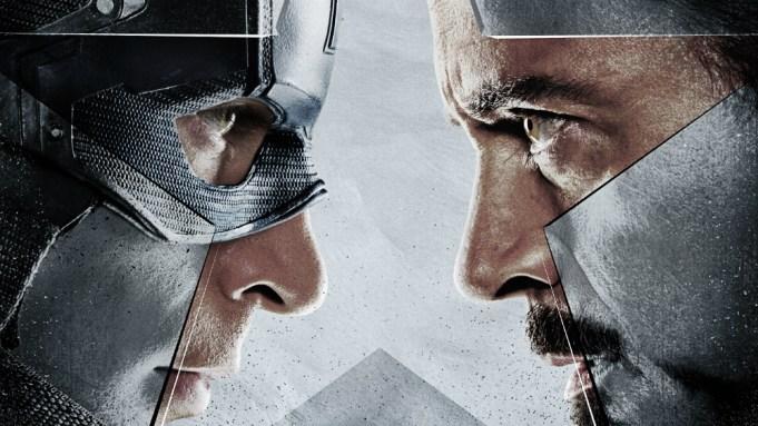Captain America: Civil War Trailer Debuts