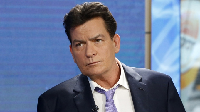 Charlie Sheen HIV Today