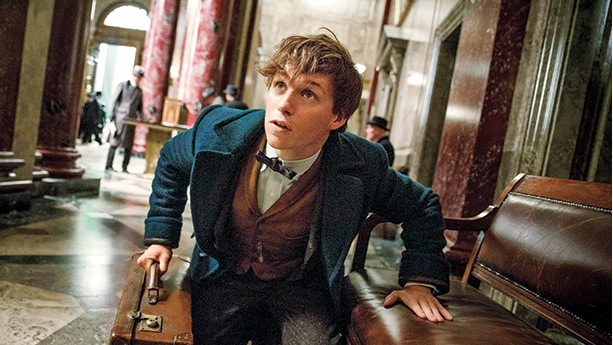 'Fantastic Beasts' Trailer: 'Harry Potter' Spinoff