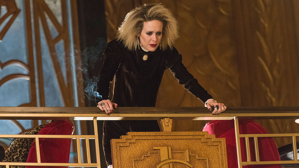 American Horror Story: Hotel recap: Who or what is in