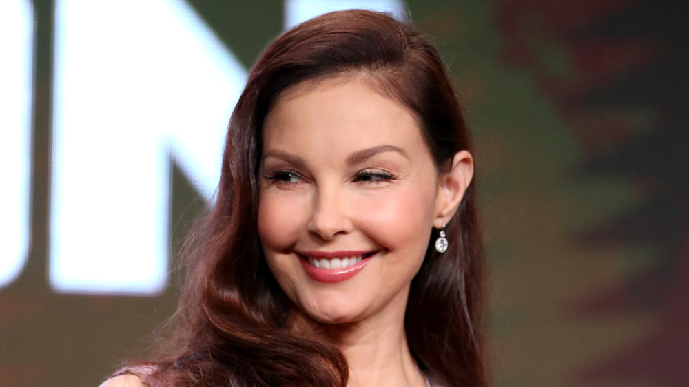 Ashley Judd Hospitalized After 'Catastrophic' Leg Injury in Congo Rainforest - Variety