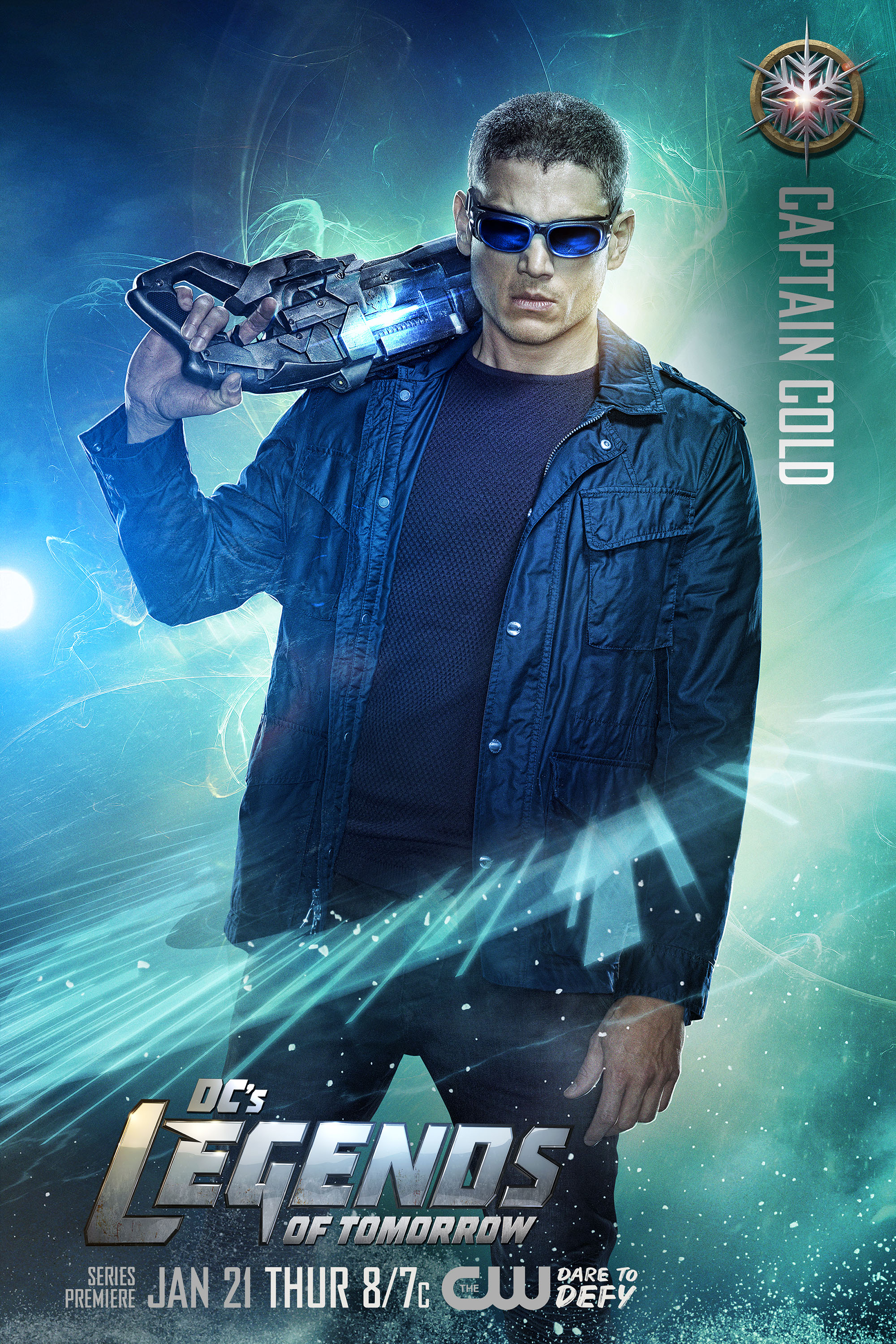 legends of tomorrow captain cold went miller