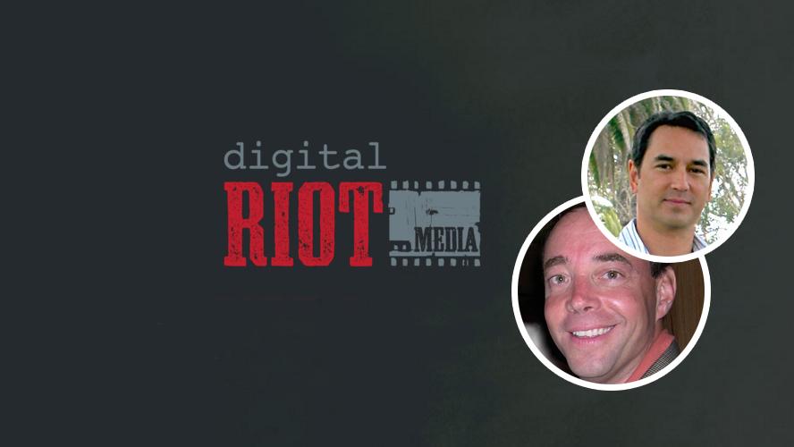 Doug Barry, John Baldecchi Form Digital Riot Media to Make Movies for Vine Fans