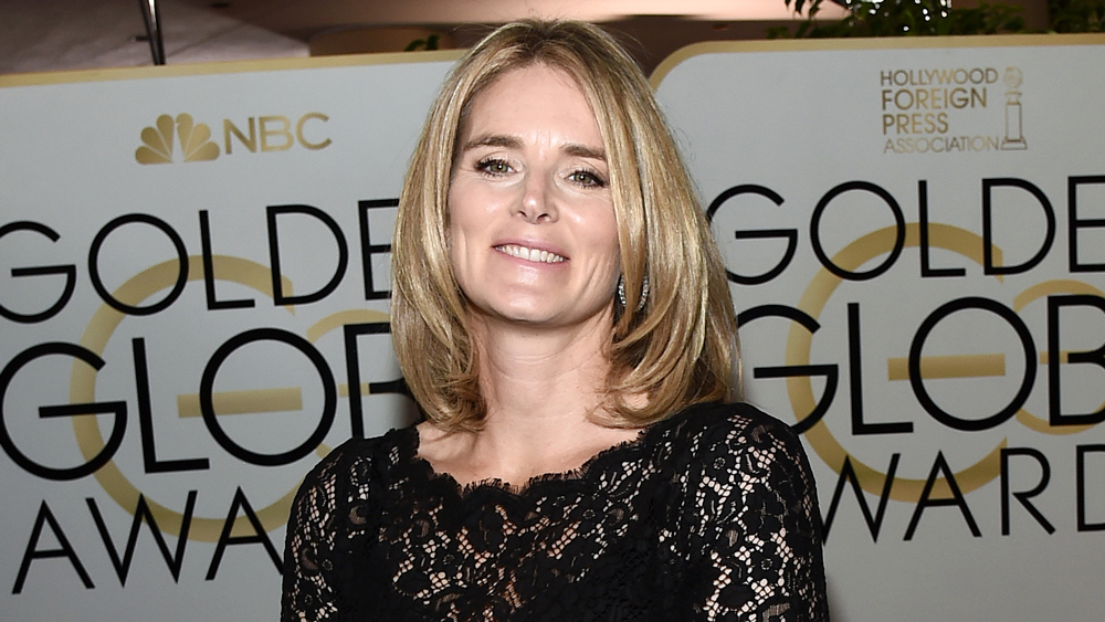 Emma Watts Named President of Paramount Pictures