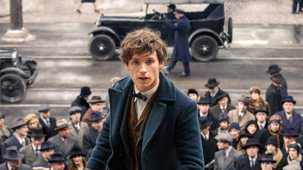 'Fantastic Beasts' Sequel in the Works With J.K. Rowling and David Yates, Release Date Set