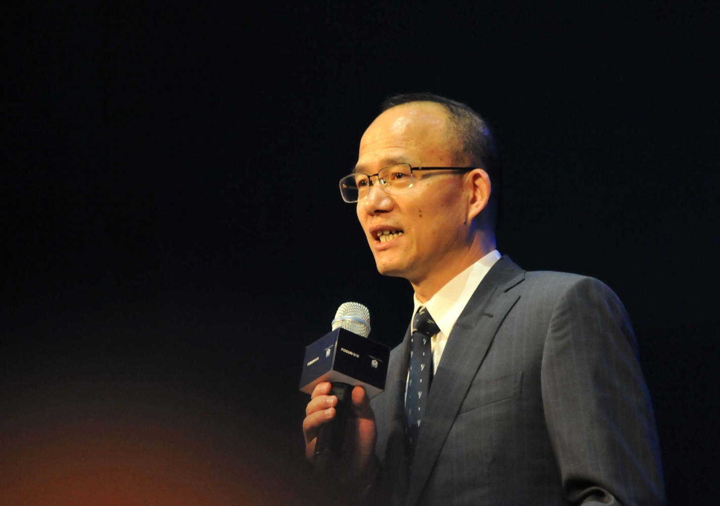 Missing Chinese Executive Guo Guangchang Is Released (Report)