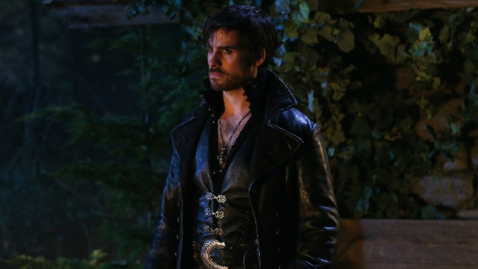 'Once Upon Time': Colin O'Donoghue Talks