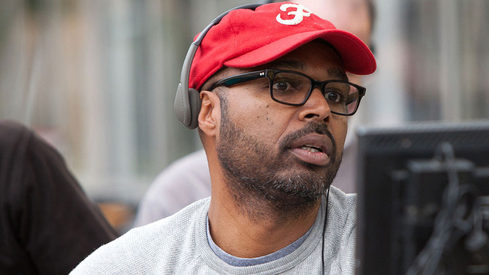 'Counterfeit Son' Gets Salim Akil to Direct for Alcon