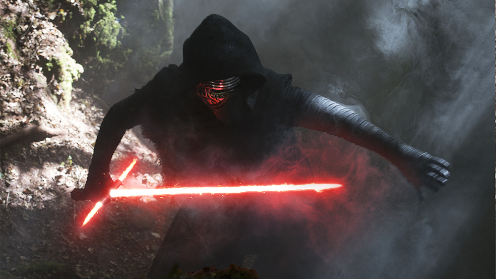 Director Of New Star Wars Movie Rian Johnson Shares New Details Variety
