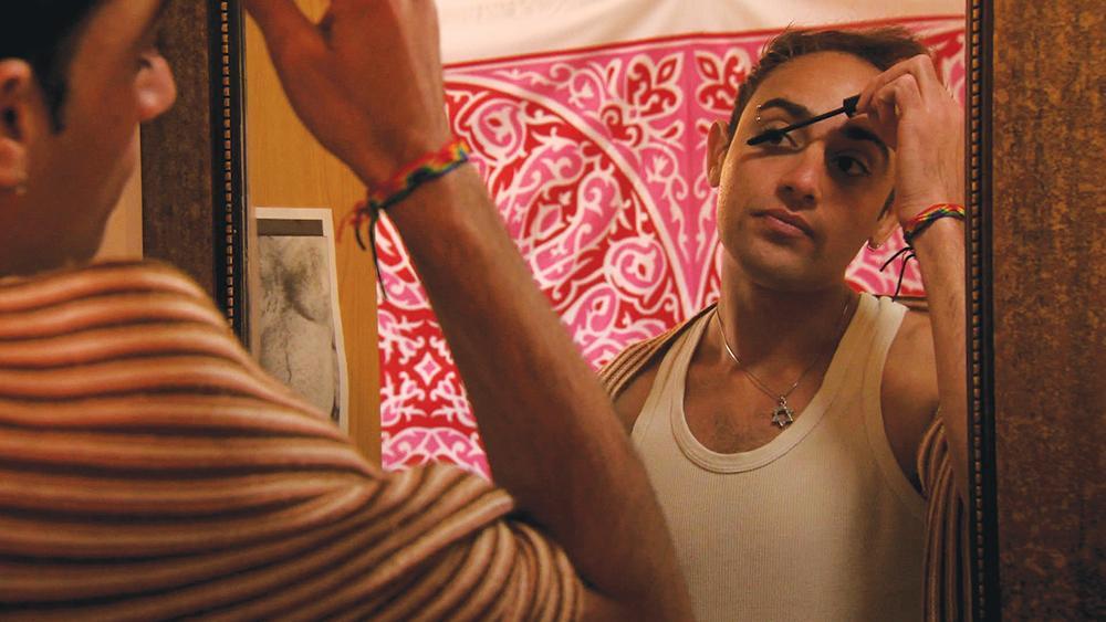 Gay arab film