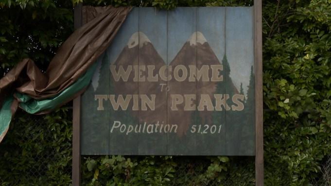 Twin Peaks Showtime premiere date