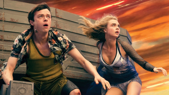 Valerian review