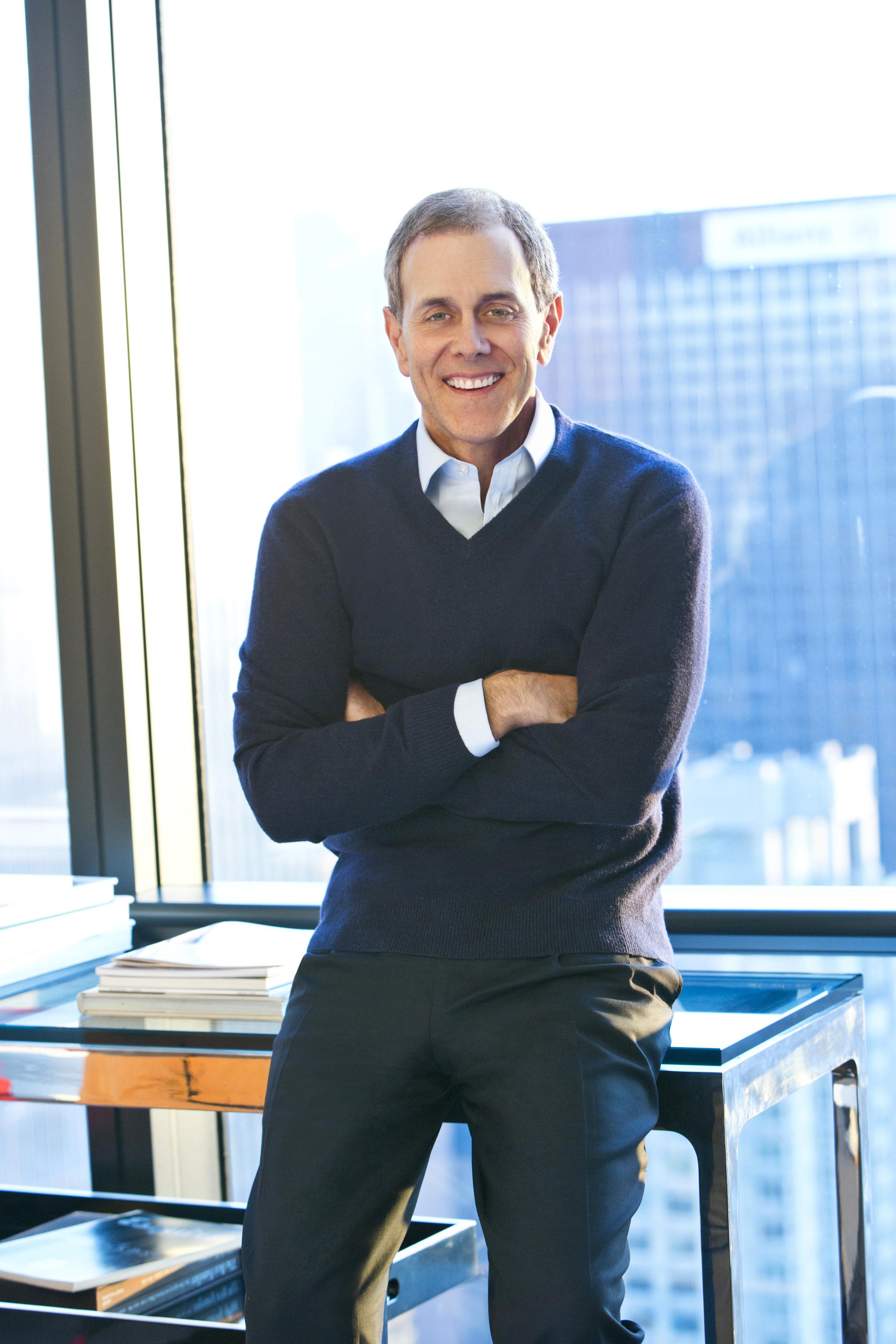 Hearst CEO Talks ESPN, Vice Media and 'Stellar' Mark Burnett-MGM Sale