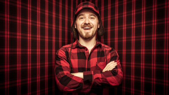 Alex Hirsch Photo Credit Greg De Stefano