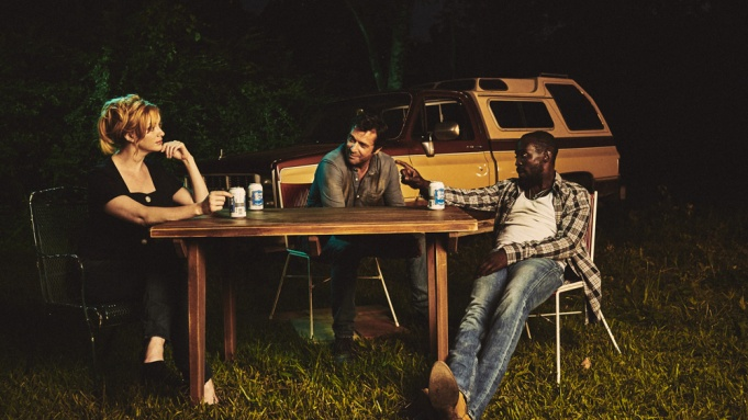 'Hap and Leonard' Canceled After Three