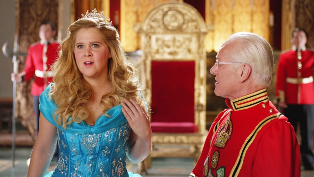 'Inside Amy Schumer' Revival, 'Daily Show' Weekly Spinoff Set for Paramount Plus.jpg
