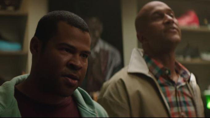 Key and Peele's 'Keanu' Trailer: Duo