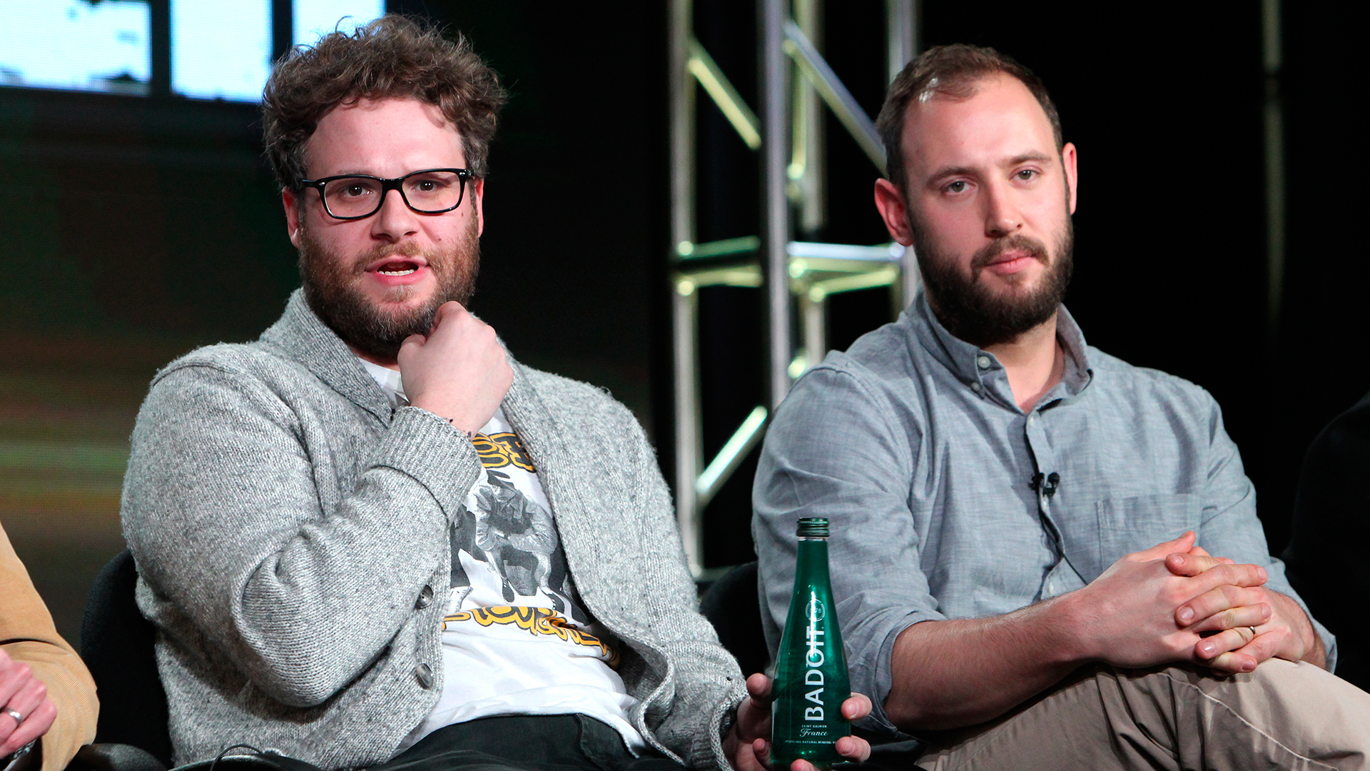 Seth Rogen, Evan Goldberg-Produced United Nations Comedy in Development at CBS