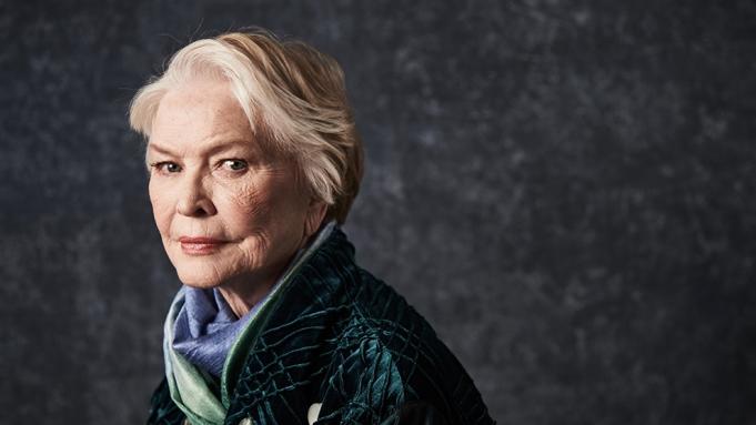 Ellen Burstyn Variety Sundance Portrait Studio