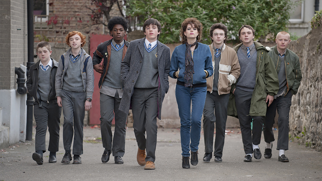 Sing Street' Review: John Carney Scores Once More With New Musical - Variety