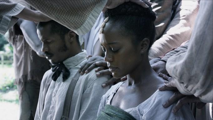 The Birth of a Nation Sundance