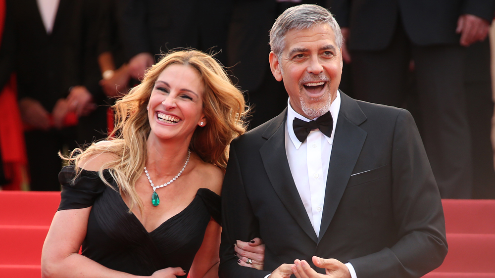 George Clooney, Julia Roberts Reunite for 'Ticket to Paradise' - Variety