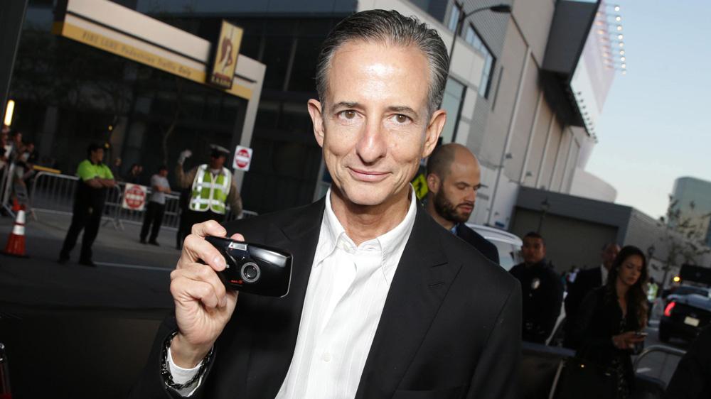 Miramax Hires Veteran Producer Bill Block as CEO