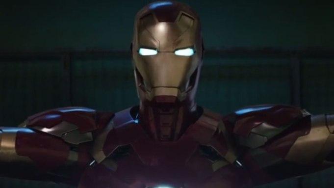 Captain America Civil War Super Bowl