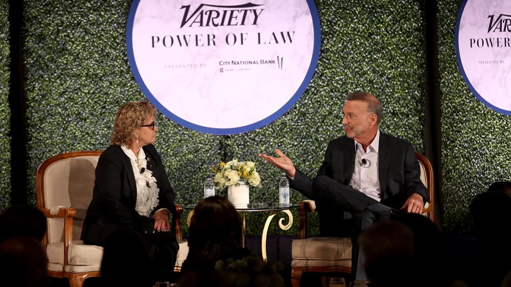 Attorney Michael Gendler Addresses WGA-ATA Dispute, Shonda Rhimes' Netflix Deal at Variety's Power of Law