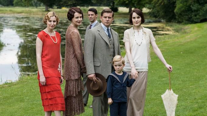 Downton Abbey Series Finale PBS