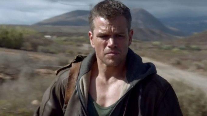 [WATCH] 'Jason Bourne' First Trailer: Super