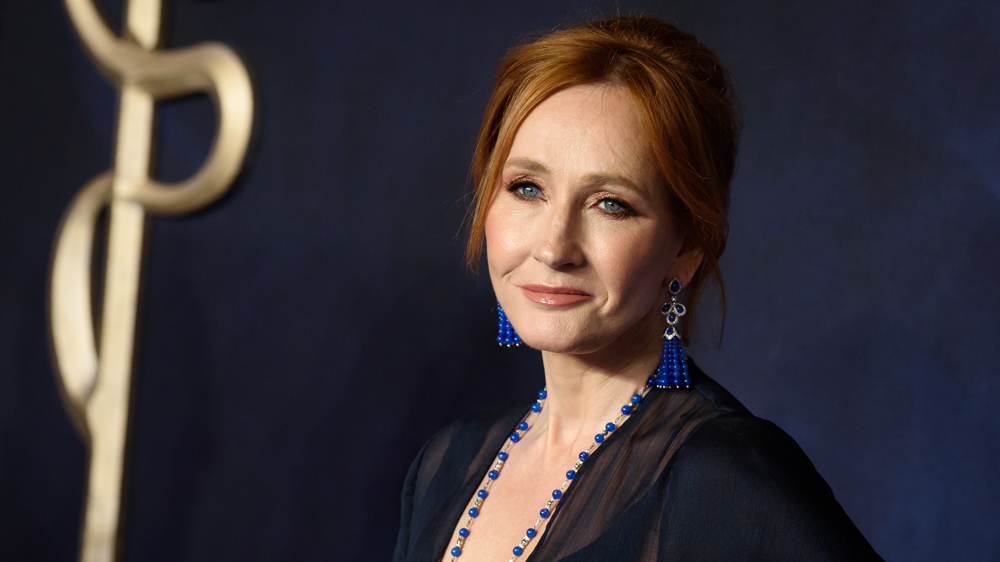 J.K. Rowling: Famous Personality Of London In 2021