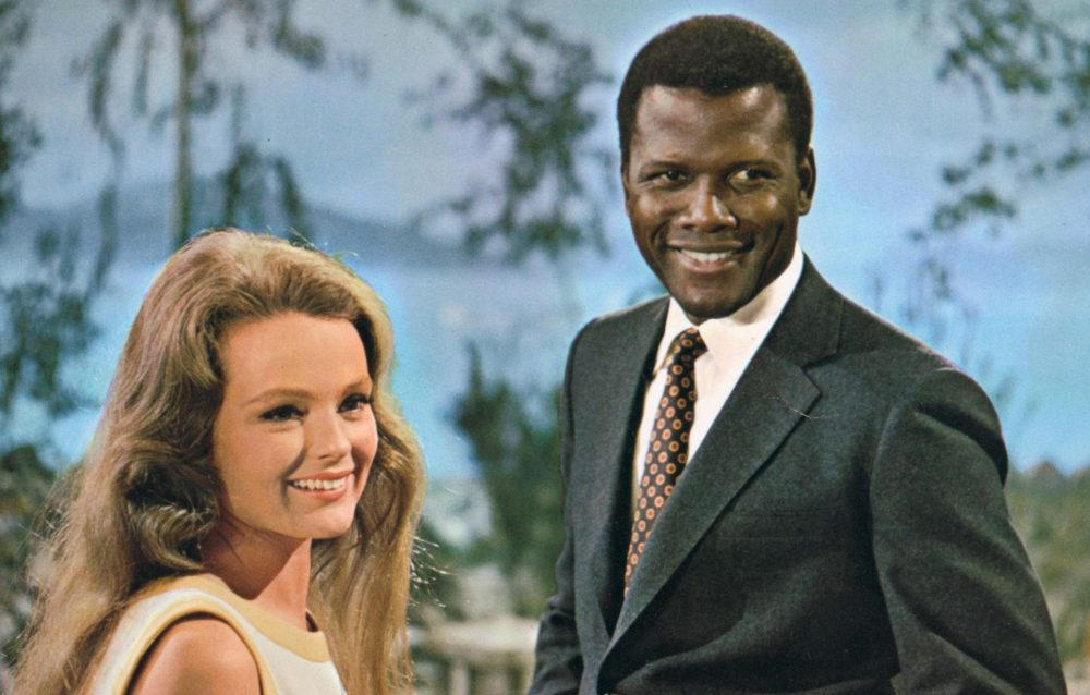 Sidney Poitier: A Living Legend Who Changed Hollywood - Variety
