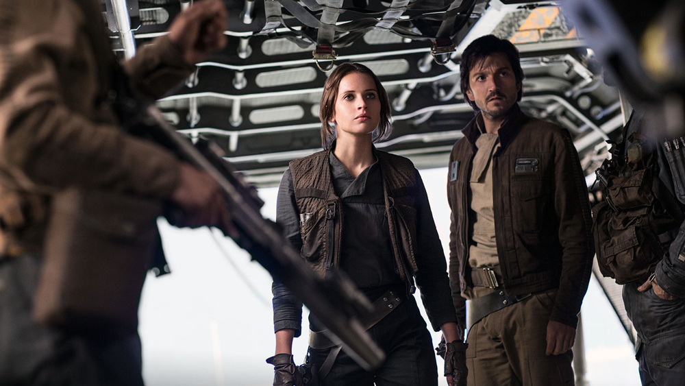 Rogue One: A Star Wars Story' and the New York Film Critics Circle - Variety