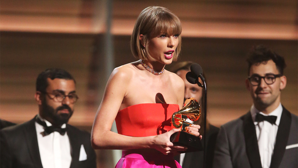 Taylor Swift S Grammy History How The Awards Celebrated Or Ghosted Pop S Top Star Variety
