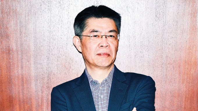 Zhang Zhao Dead: Ex-Le Vision Pictures Founder and CEO Dies at 58 - Variety