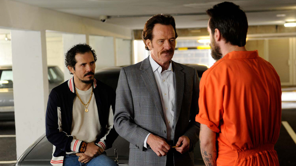 The Infiltrator Review Bryan Cranston As An Undercover Agent Variety