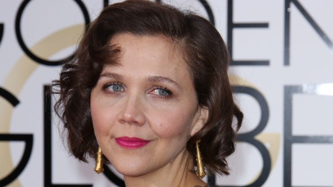 Maggie Gyllenhaal To Star In 3 Short Films Sponsored By Jameson Whiskey Variety