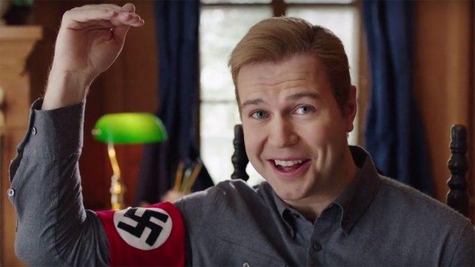 SNL Donald Trump Racists