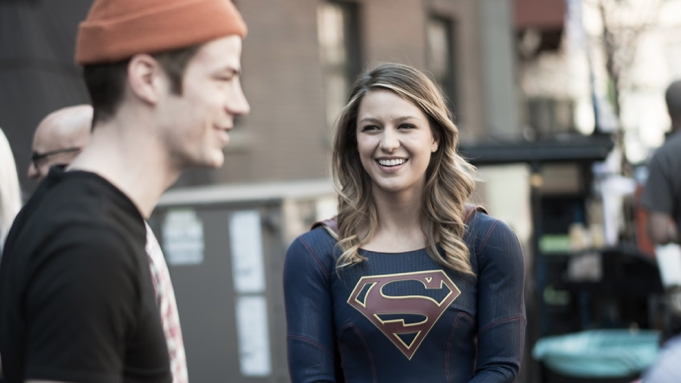 Supergirl-Flash Crossover: Could Arrow & Legends