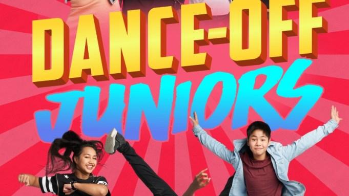 go90 danceon dance-off juniors